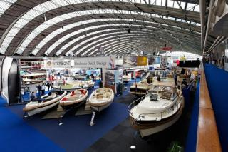 HISWA Amsterdam Boat Show overview
