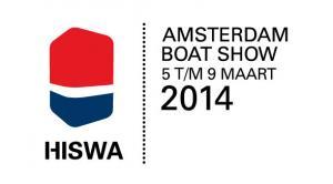 HISWA 2014 Logo
